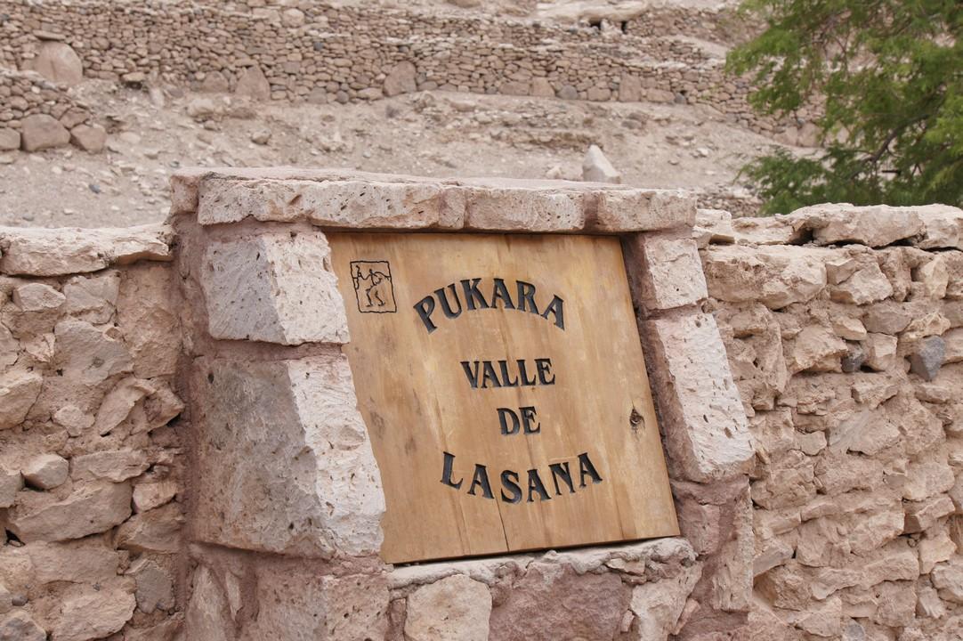 Name der spanische Festung