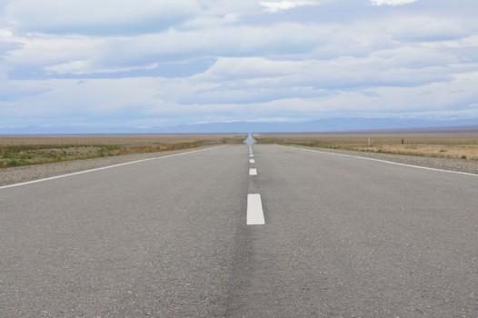 22. Januar: Durch die Pampa nach El Chalten