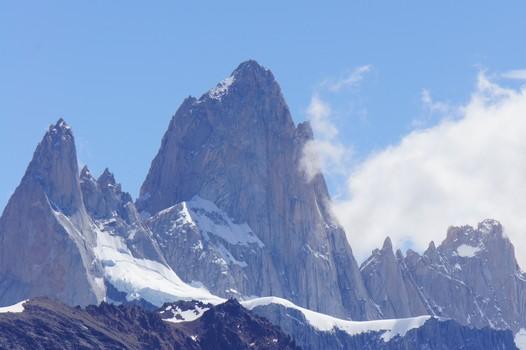 23. Januar: Bootsfahrt zum Gletscher