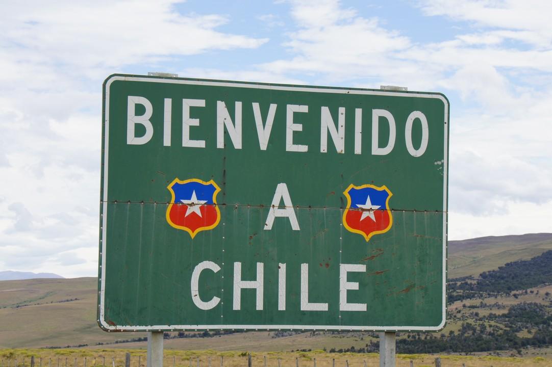 Chile!