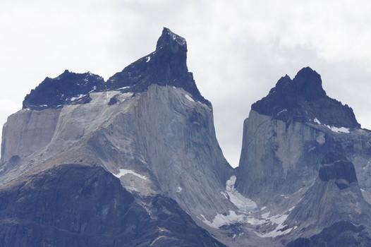 26. Januar: Torres del Paine Parkaufenthalt