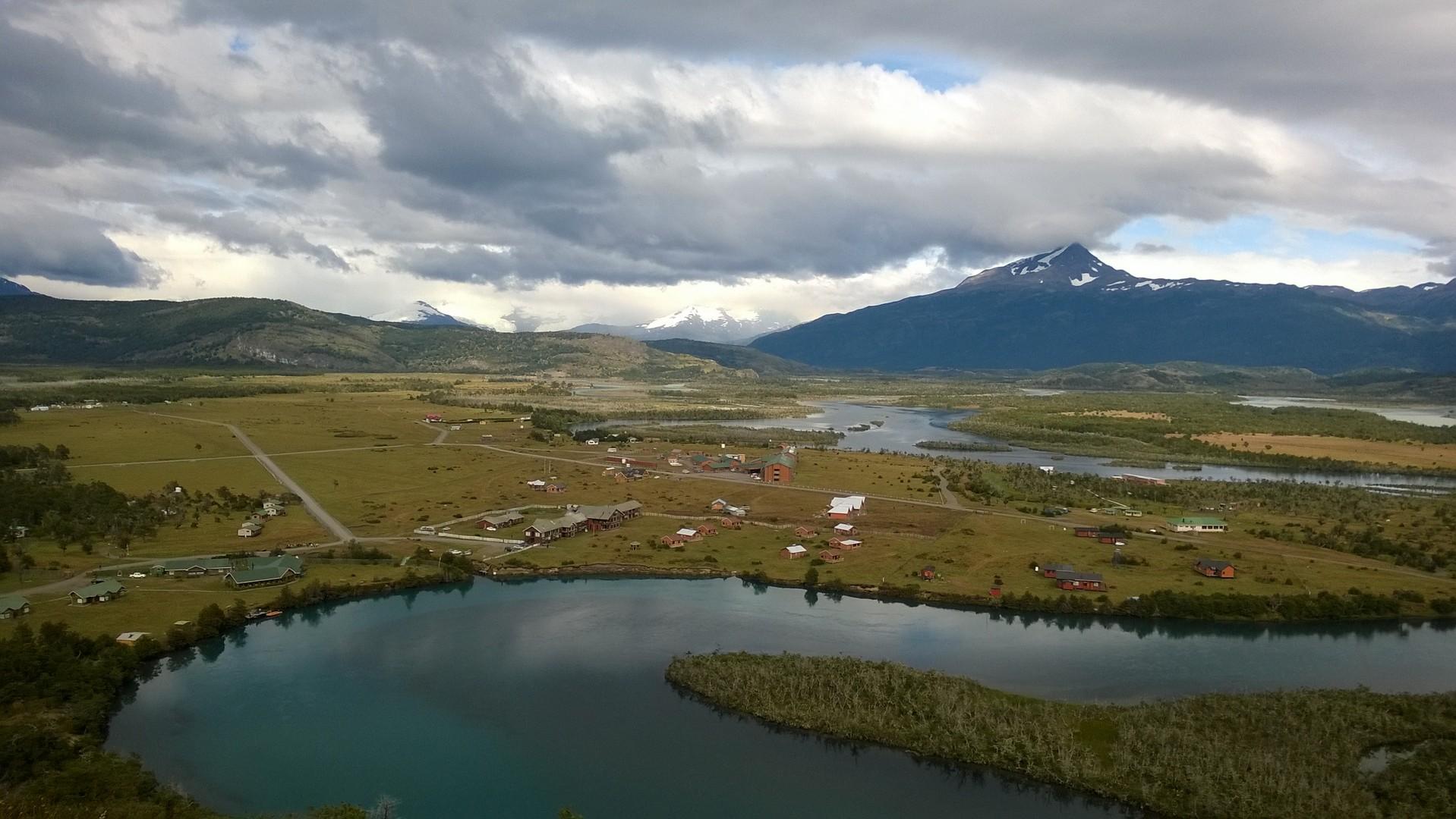 26. Januar - Torres del Paine
